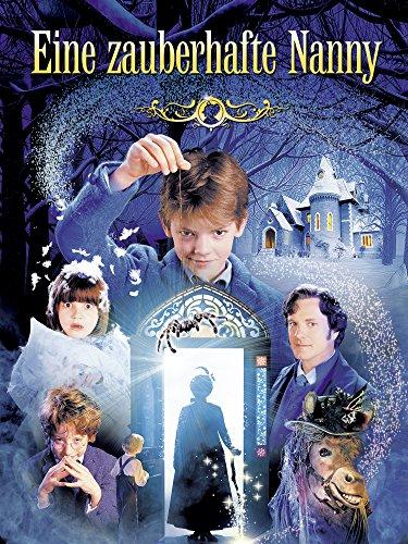 Eine zauberhafte Nanny Film