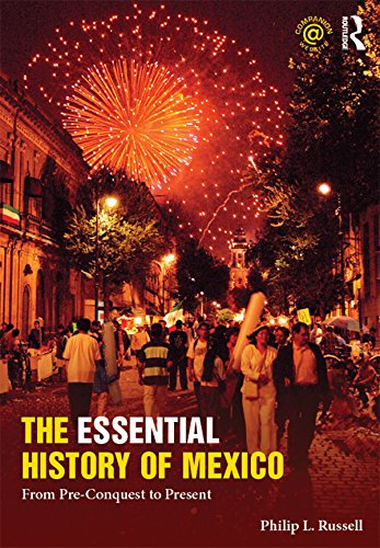 Download The Essential History of Mexico: From Pre-Conquest to Present Pdf