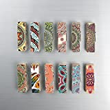 12pcs Refrigerator Magnet Clips by