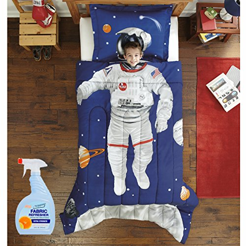 space shuttle bedding - 7
