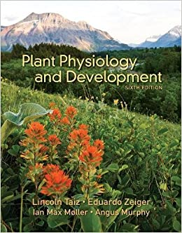Plant Physiology And Development por Lincoln Taiz