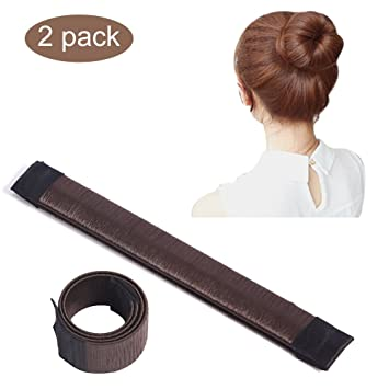 Amazon 2 Pcs Ladies Fashion Hair Styling Tool Spring Fashion
