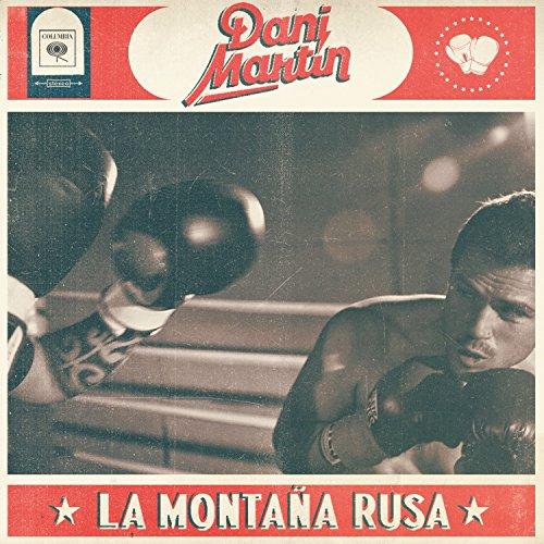 DANI MARTIN-LA MONTAA RUSA (CD+DVD)