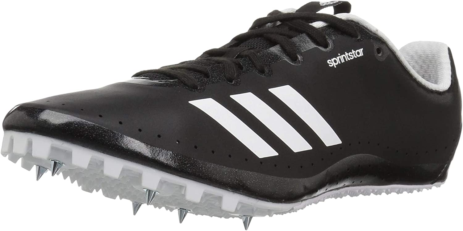 adidas Women s Sprintstar W Women s Running Shoes with Spikes