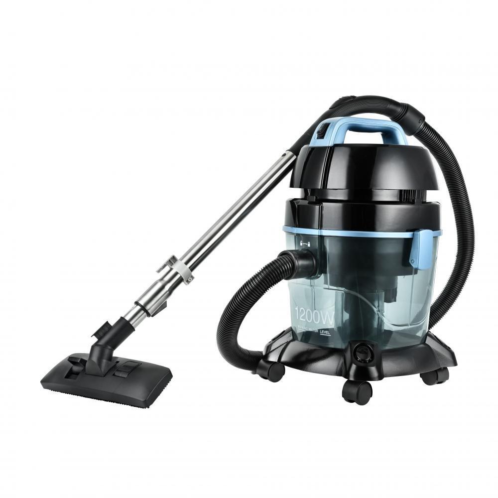 Kalorik WFVC 43331 BL Blue Pure Cleaner Air-Water Filtration Vacuum