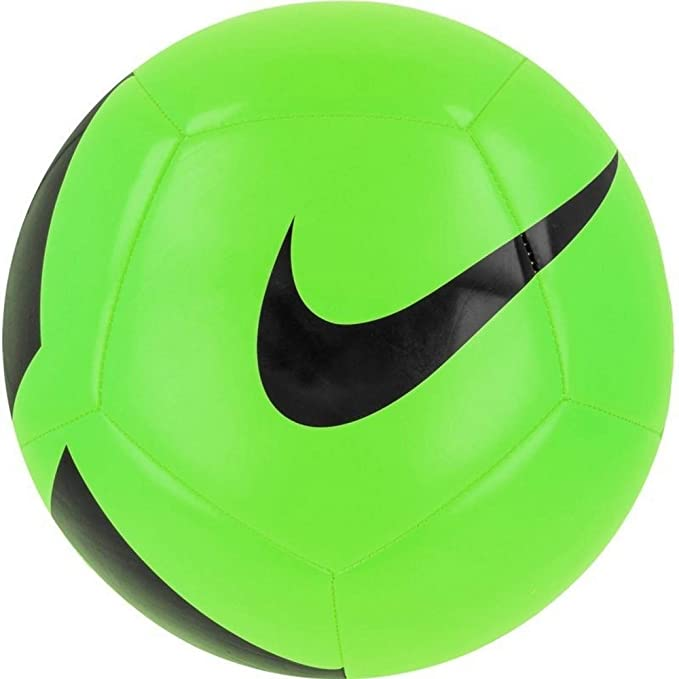 db1294f5e2c Amazon.com   Nike Pitch Team Soccer Ball   Sports   Outdoors