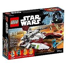LEGO Star Wars Republic Fighter Tank 75182 Star Wars Toy Vehicle