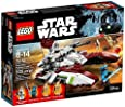 LEGO Star Wars Republic Fighter Tank 75182 Star Wars Toy Vehicle
