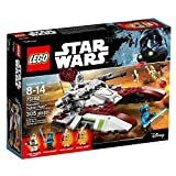 Toys : LEGO Star Wars Republic Fighter Tank 75182 Building Kit