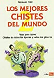 img - for Mejores Chistes Del Mundo Ii, Los (Spanish Edition) book / textbook / text book