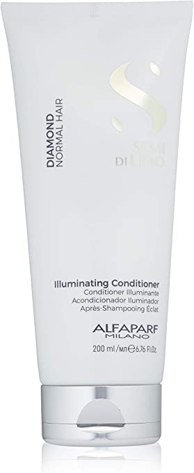 Image ofAlfaParf Semi di Lino Diamond Illuminating Conditioner 200 ml