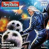 Sturmland (Perry Rhodan 2841) | Michelle Stern