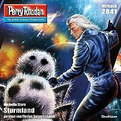 Sturmland (Perry Rhodan 2841)