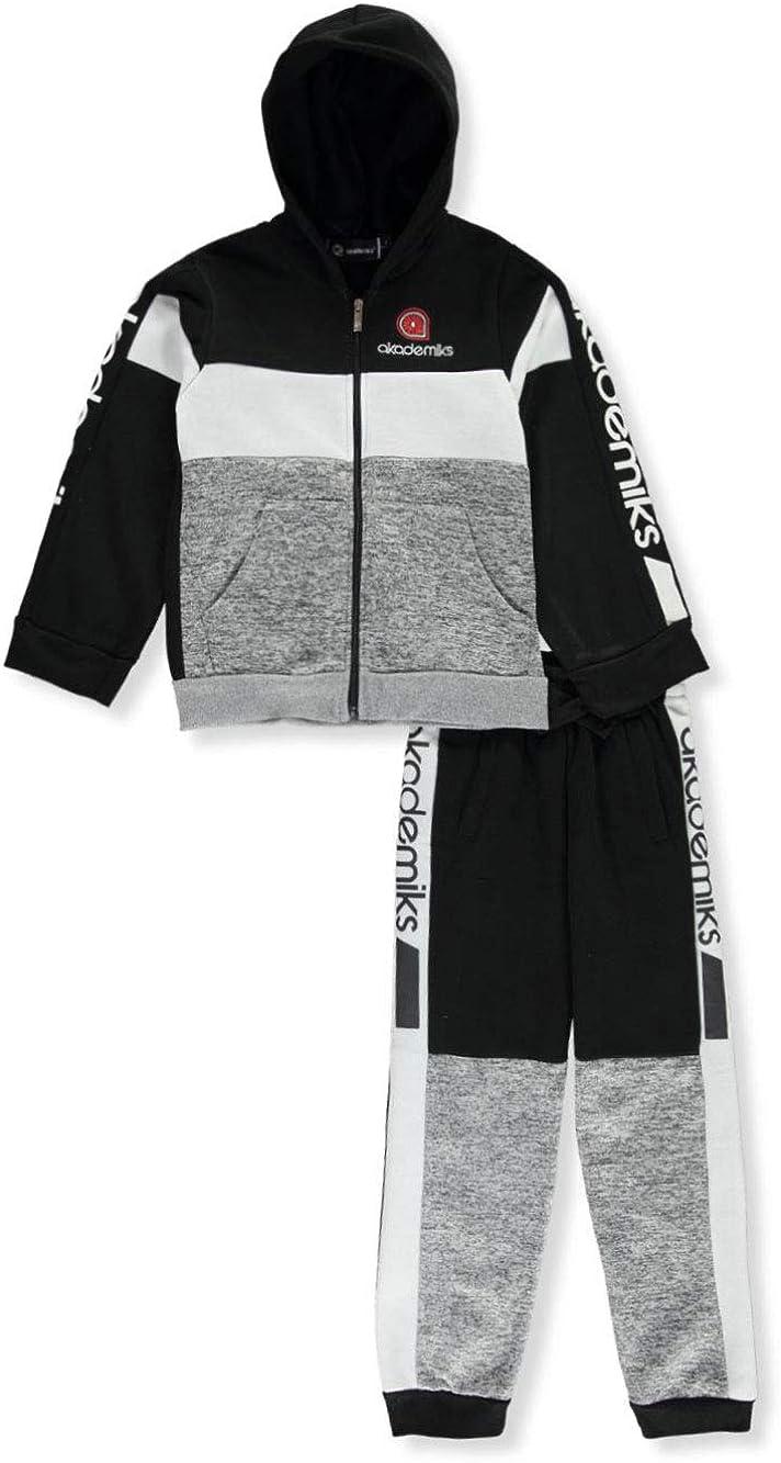 Akademiks Boys Track Pants