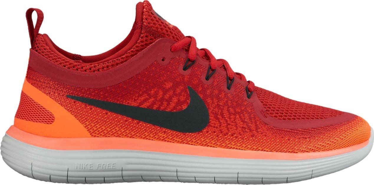 Nike Free RN Distance 2, Zapatillas de Running para Hombre 7|multicolor