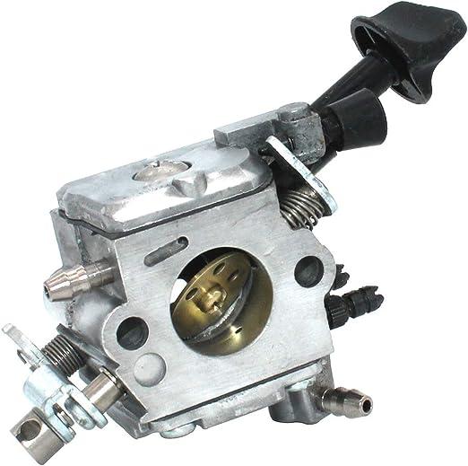 Carburador apto para motosierra still MS 261 MS 271 MS 291