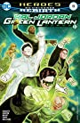 Hal Jordan and The Green Lantern Corps (2016-) #13 (Hal Jordan & The Green Lantern Corps (2016-))