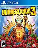 Borderlands 3 - PlayStation 4 at Amazon