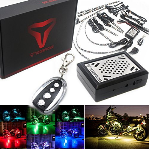 Sportbike Led Accent Lights - 1