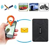 Hangang Mini GPS Tracker Localizador GPS Rastreador GPS ...