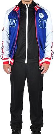 on Ice Trainingsjacke Jacke von Yuri Plisetsky Cosplay Kostüm Yuri !!