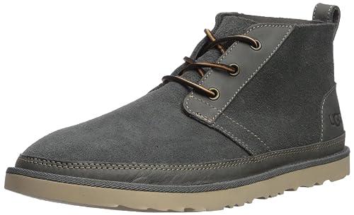 d7691858944 UGG Men's Neumel Unlined Leather Sneaker