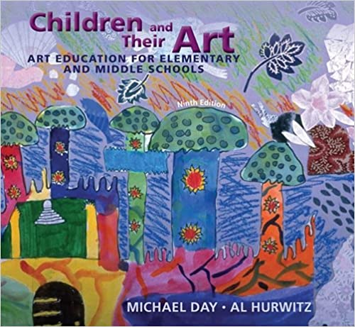 Amazon children and their art art education for elementary and children and their art art education for elementary and middle schools 9th edition fandeluxe Choice Image