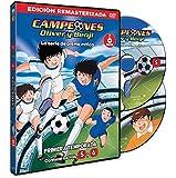 Campeones Temporada 1 - 1ª Parte Vol 5-6 [DVD]