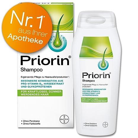 Priorin, Producto para la caída del cabello - 400 ml.
