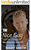 The Nice Guy and the Therapist (New Hampshire Bears Book 11)