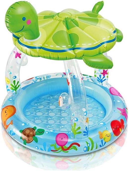 Asiento del flotador para el baño de la piscina para bebés ...
