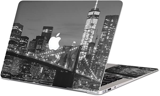 Amazon.com: igsticker Skin Decals for MacBook Pro 15 ...