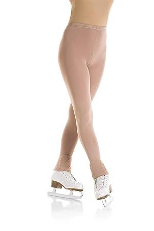 Mondor Evolution sans pied Collants de patinage 3339 - Beige - XL ... 69fa669b8cb