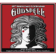 """Day by Day (From """"Godspell"""")"""