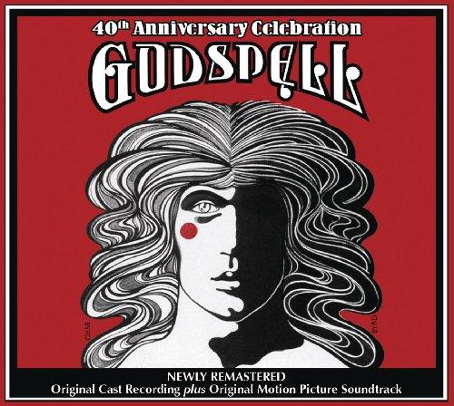 Godspell (The 40th Anniversary...