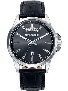 RELOJ MARK MADDOX HC7004-57 HOMBRE