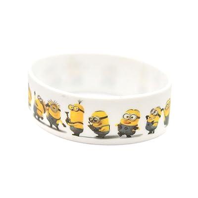 Despicable Me 2 Minions Wristband