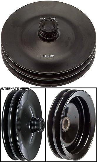 APDTY 411241 Power Steering Pulley