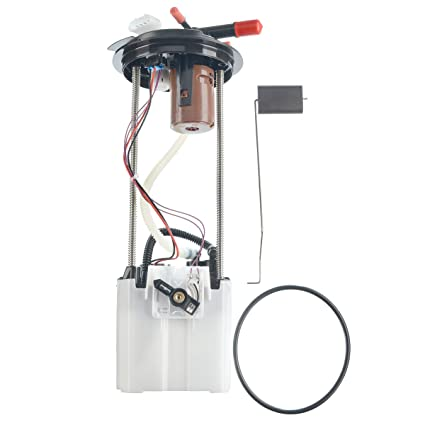 amazon com: a-premium electric fuel pump module assembly for chevrolet  silverado 1500 2500 3500 hd 2007-2008 gmc sierra 1500 2500 hd 3500 hd 6 0l  97 6