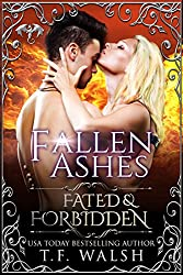 Fallen Ashes: Fated & Forbidden (The Guardians Series)