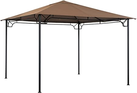 Sunjoy Replacement Canopy for 10x10 ft Gazebo