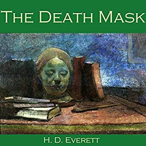 The Death Mask Audiobook