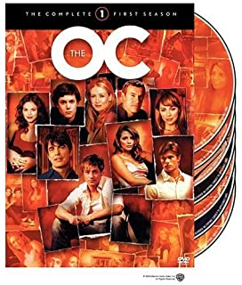 the oc complete series all episodes dvdrip hdtv