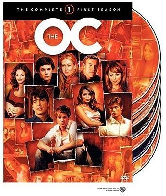 Amazon Com The O C Season 1 Benjamin Mckenzie Mischa Barton