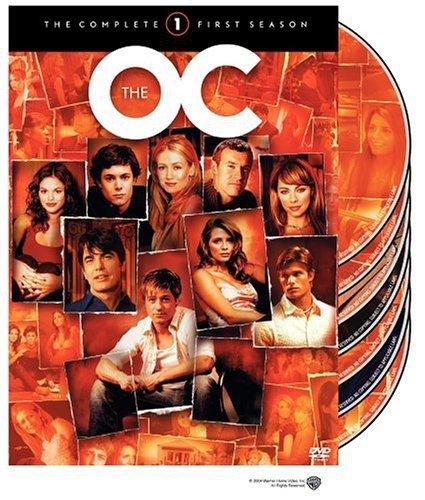 Mckenzie Teen Beach Movie (The O.C.: Season 1)