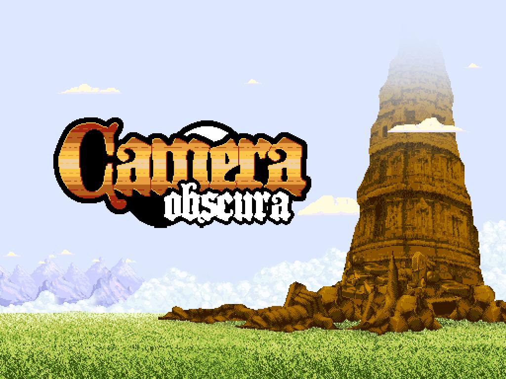 Camera Obscura [Download]