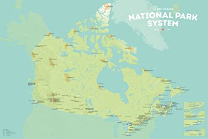 Amazon.com: Canada National Park System Map 24x36 Poster ... on canada new york map, canadian parks map, canada reserves map, canada hospitals map, ecuador national park map, fun canada map, canada fall nature, banff national park area map, pacific rim national park reserve map, point pelee national park map, canada roads map, canada transportation map, waterton lake trails map, north american national park map, canada train stations map, canada beaches map, canada rail lines map, mount st helens national park map, canada animals map, auyuittuq national park soil map,