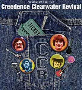creedance clearwater revival collector 39 s edition creedence clearwater revival coll tin. Black Bedroom Furniture Sets. Home Design Ideas