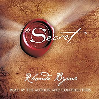 The Secret (Audio Download): Amazon co uk: Rhonda Byrne, Simon