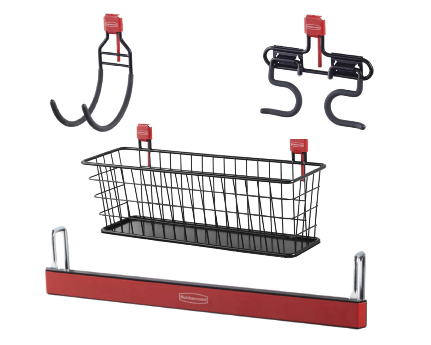 Rubbermaid Shed Variety Accessory Kit